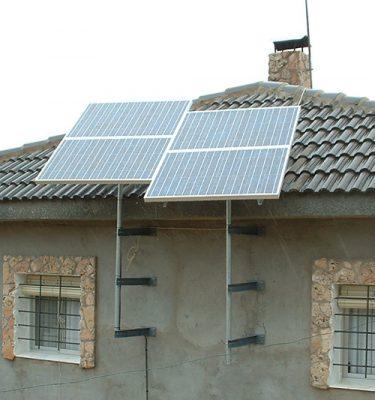 Kits Solares Aislada